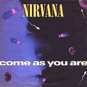 Come as You Are / Nirvana